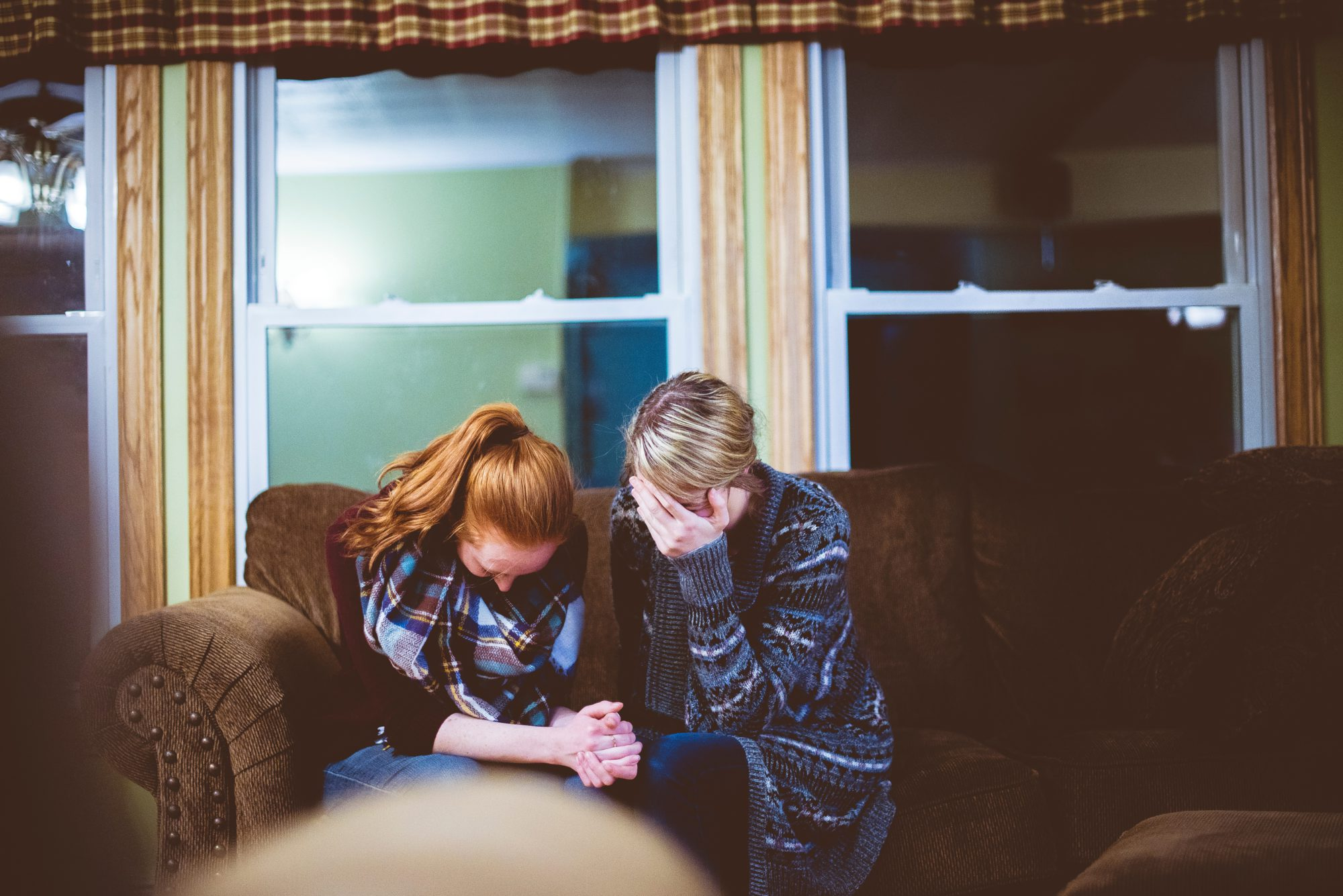 Prevenim el suïcidi: estem alerta