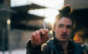 23-05-2019 Conferencia sobre adolescentes y consumo de tóxicos