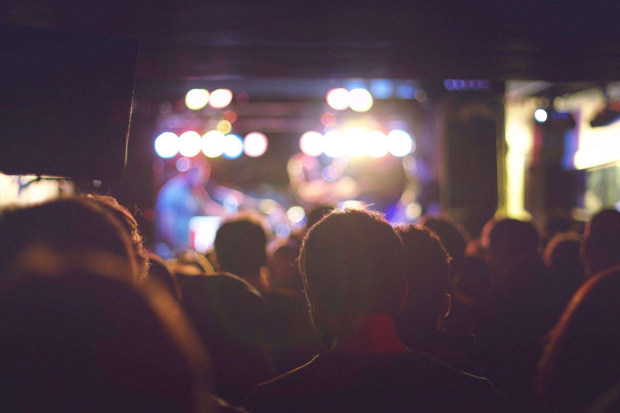 Concerts per veure des de casa