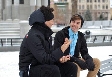 L'art de mantenir una conversa