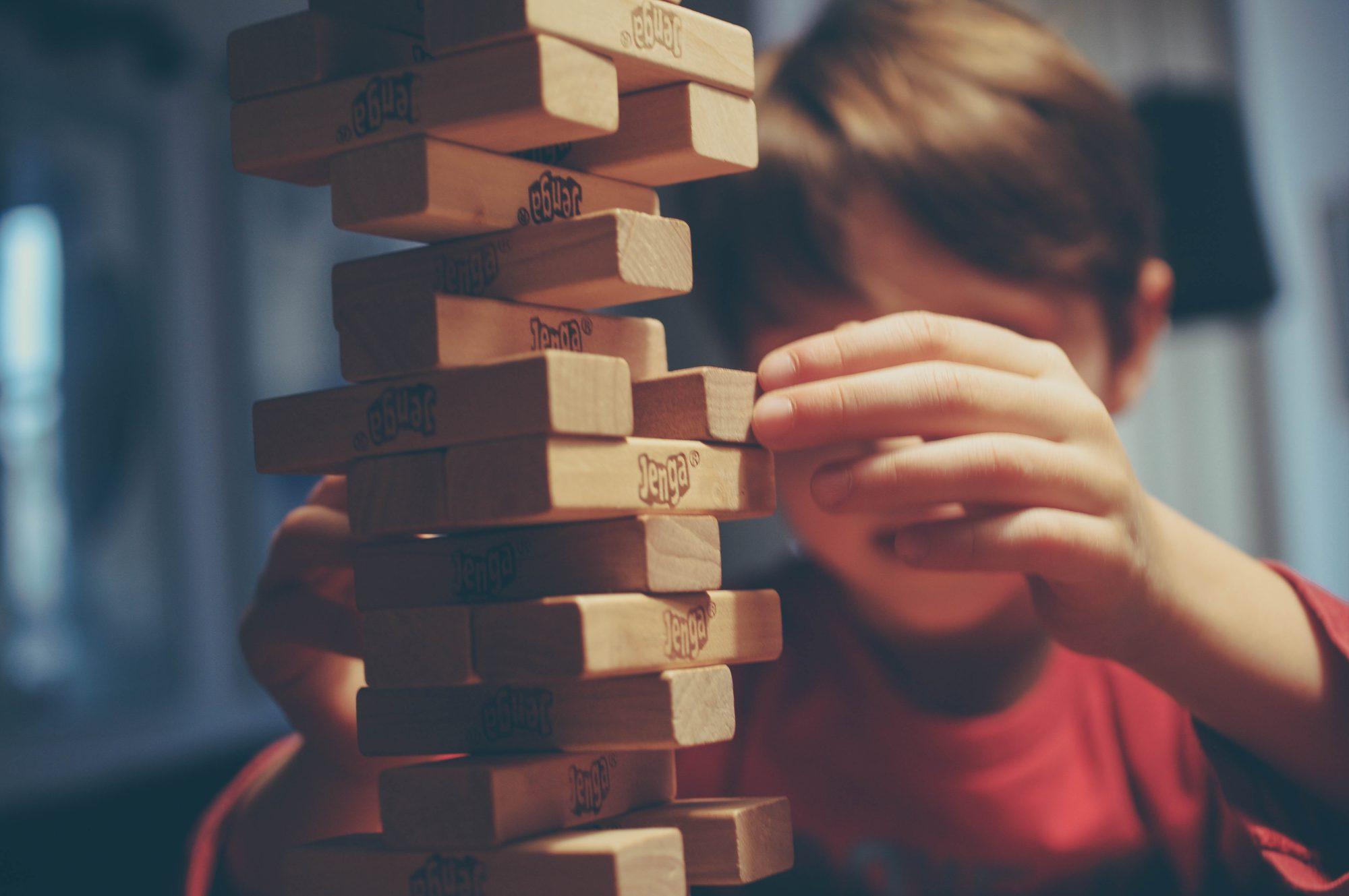 Trastorns de l'Espectre de l'Autisme (TEA)
