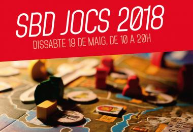 19-MAIG-2018 SBD JOCS 2018