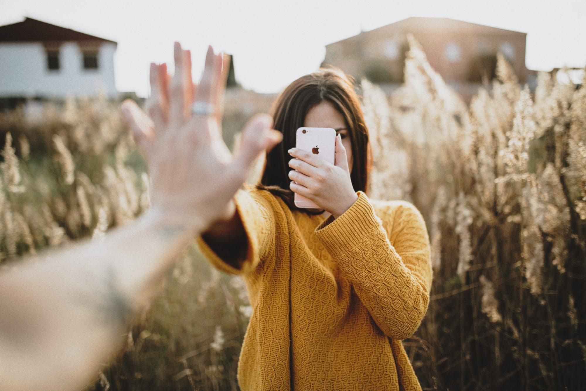 Participa al concurs d'Instagram de Mind-u 'La Salut Mental en Positiu' i guanya una GoProHero 7. Hem ampliat el termini de participació!!
