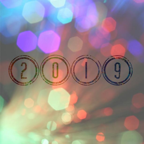 ADÉU 2018! BENVINGUT 2019!