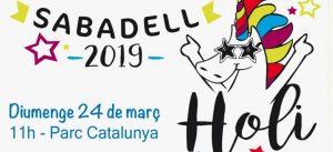 Holi Sabadell 2019