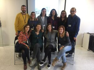 Comencen els tallers psicoeducatius sobre experiències psicòtiques als instituts de Sabadell