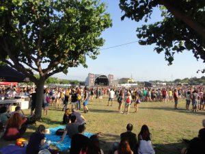 El Canet Rock és el primer festival en signar el protocol contra la violència sexual en l'oci