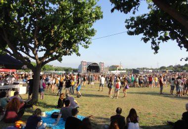 Canet Rock, el primer festival en firmar el protocolo contra la violencia sexual en el ocio
