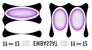 Embassa't 2019- 14 i 15 de Juny de 2019