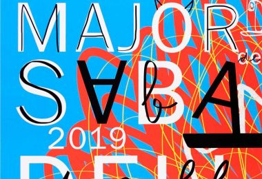 Fiesta Mayor de Sabadell 2019