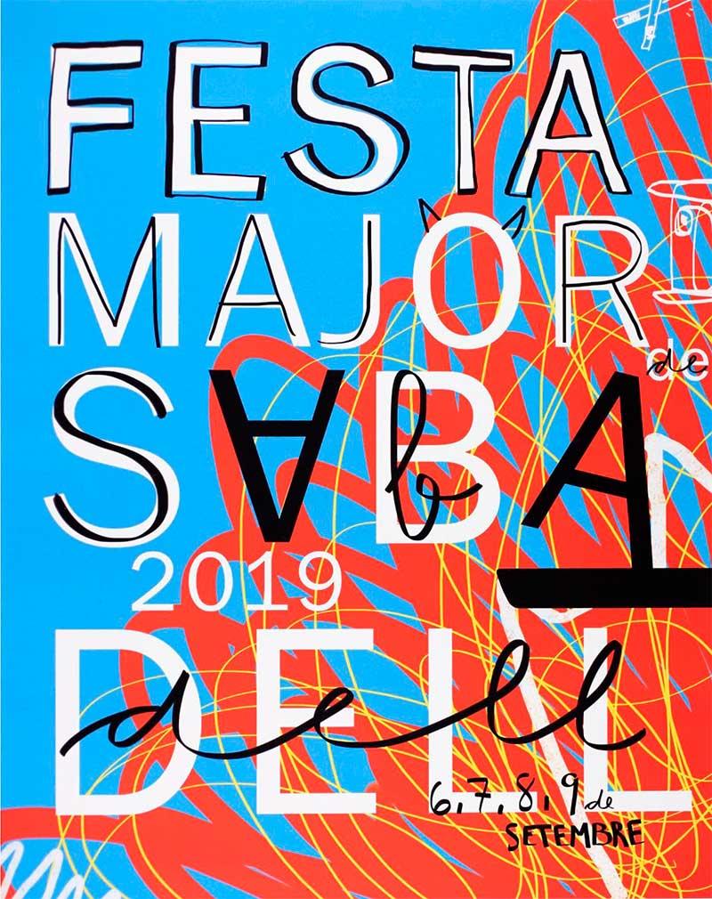 Festa Major de Sabadell 2019