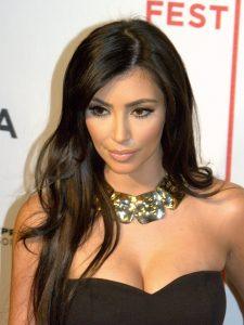 """Kim Kardashian a favor de eliminar los """"likes"""" en las redes sociales"""