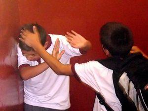 Igor, un testimonio sobre el acoso en las aulas