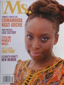 El feminismo explicado por Chimamanda Adichie
