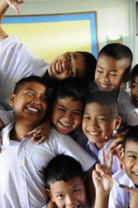 30 de Enero: Día Escolar de la Paz y la No Violencia
