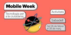 Mobile Week SBD del 26/febrero al 28/marzo