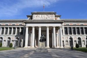 Museos que puedes visitar des de casa