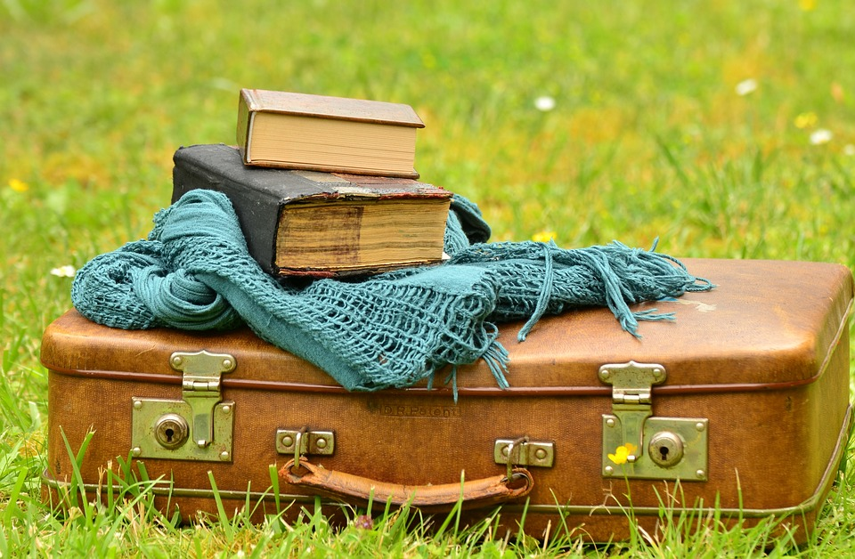 Viatjar a través de la lectura