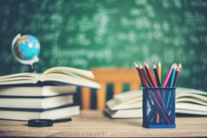 Tornada a escola 2020-2021