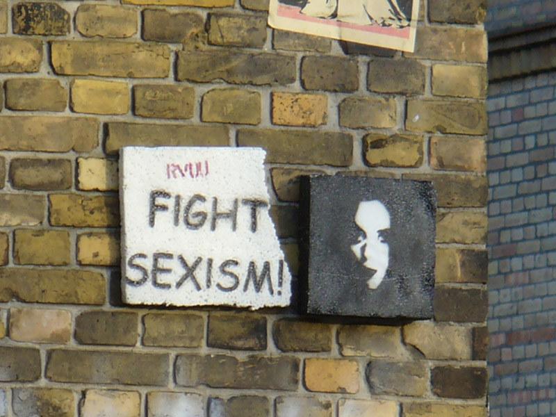 Concurs Reimagina't: vídeos lliures de sexisme