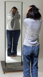 Cómics autobiográficos sobre la anorexia