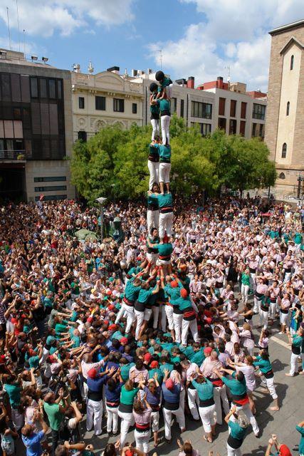 Este mes finaliza el concurso para el cartel de la fiesta mayor de Sabadell 2021