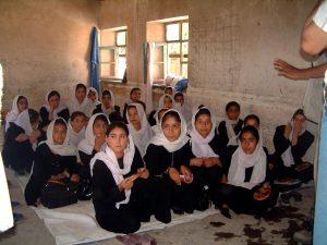 A qué tiene miedo la población afgana?