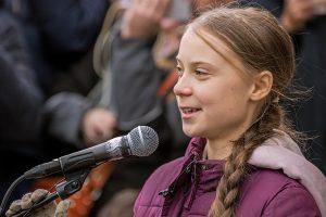 Bla, bla, bla… Greta Thunberg hace subir los colores a los líderes mundiales denunciando su inmovilismo
